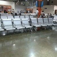 Photo taken at Terminal C by Julián M. on 8/9/2012