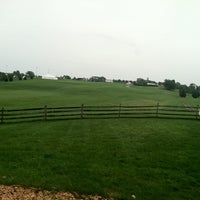 Photo taken at Bethel Woods Center for the Arts by Lisa V. on 8/10/2012