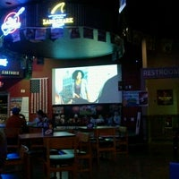 Photo taken at Pick 6 Bar & Grill by Corrine G. on 10/14/2011
