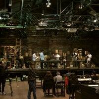 Photo taken at Cedar Lake Contemporary Ballet by Ben D. on 11/10/2011