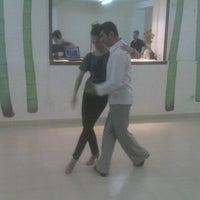 Photo taken at Cadena Tango by Pedja J. on 8/14/2012