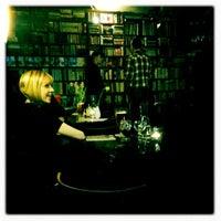 Photo taken at Café Fra by Lada 🐰 on 3/11/2011