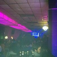 Photo taken at Praga Bar Curicó by Virginia M. on 7/13/2012