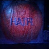 Photo taken at Teatro Arteria Coliseum by Alejandra L. on 12/5/2011