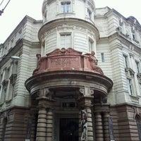 Foto tirada no(a) Museu do Café - Edifício da Bolsa Oficial de Café por Eulalio C. em 1/10/2012