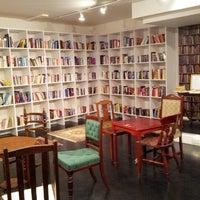 Photo taken at Book Exchange by Francesco P. on 8/15/2012