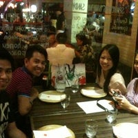 Photo taken at Sentro 1771 by Ace M. on 12/2/2011