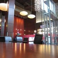 Photo taken at Aki Japanese Restaurant by Anto C. on 7/8/2012