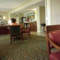 Photo taken at Marriott Concierge Lounge - Park Meadows by Robert T. on 6/10/2011