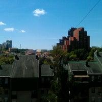Photo taken at Vidikovac by Dejan S. on 5/6/2012