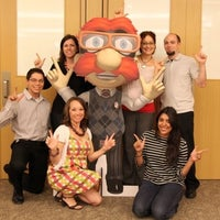 Photo taken at TTU - Texas Tech University Library by Kaley D. on 9/13/2011