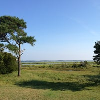 Photo taken at Assateague Island National Campsite Suite A6 by Kristin F. on 8/13/2012