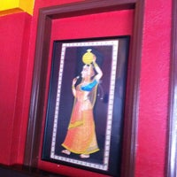 Photo taken at Akbar Cuisine of India by Troy P. on 8/12/2011