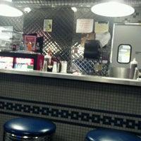 Photo taken at Patriots Diner by Vonia T. on 10/2/2011