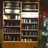 Photo taken at Starbucks by Uc M. on 5/1/2012