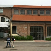Photo taken at Fabbrica del Vapore by Paolo S. on 6/9/2012