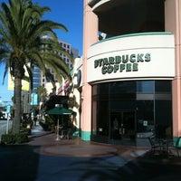 Photo taken at Starbucks by Chris M. on 1/13/2011