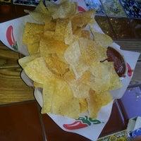 Photo taken at Chili's Grill & Bar by Zakiya J. S. on 6/7/2012