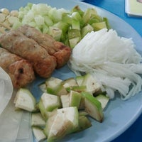 Photo taken at VT Nam Nueng by Jokada I. on 9/17/2011