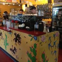 Photo taken at El Diablo Coffee by Carl T. on 9/2/2012