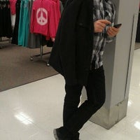 Photo taken at Target by Alana F. on 12/13/2011
