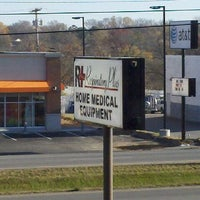 Photo taken at Respiratory Plus by Monica P. on 11/11/2011