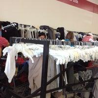 Photo taken at family thrift center by Rashida J. on 7/25/2012