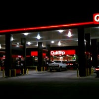 Photo taken at QuikTrip by Nathan B. on 4/6/2011