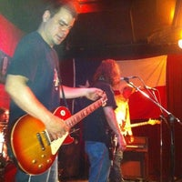 Photo taken at Continental Club by Sterling R. on 6/4/2011
