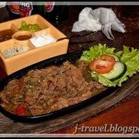 Tj's Mexican Bar & Restaurant