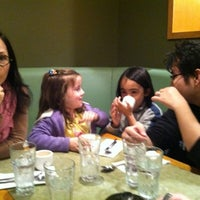 Photo taken at Ollie's Noodle Shop by Tai F. on 4/28/2012