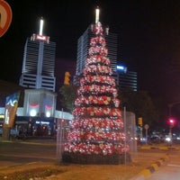 Photo taken at Montevideo Shopping by Rodrigo F. on 12/4/2011