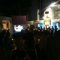 Photo taken at Royal Thai Embassy by Thitiphan K. on 12/5/2011