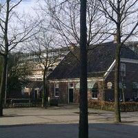Photo taken at Marktplein by Bennie K. on 10/3/2011