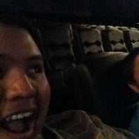 Photo taken at Cinemark Tinseltown 14 - Newgate by Danny M. on 7/4/2012