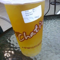 Photo taken at Chatime by Chester K. on 8/5/2012