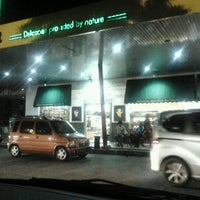 Photo taken at Rest Area KM 14 (Pinang Point) by Raymond T. on 2/17/2012