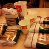 Photo taken at McDonald's by Carmen C. on 7/17/2012
