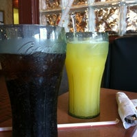 Photo taken at Denny's by De S. on 5/2/2012
