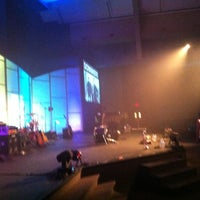Photo taken at Calvary Pentecostal Assembly by Nicholas P. on 8/30/2012
