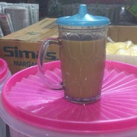 Photo taken at Cangkir Kopi by Harrie A. on 7/12/2012