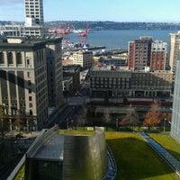 Photo taken at Seattle Municipal Court by Don B. on 3/6/2012