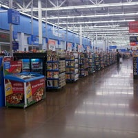 Photo taken at Walmart Supercenter by A Chronic Complainer on 10/7/2011