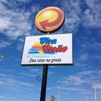Photo taken at Barraca Vira Verão by Weber Q. on 7/12/2012