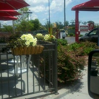 Photo taken at Chick-fil-A Centre Pointe by Charles F. on 6/8/2012