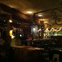 Photo taken at Zambra by Ed S. on 5/11/2012