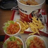 Photo taken at KFC by Carlos N. on 8/25/2012