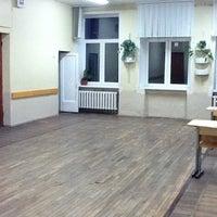 Photo taken at Гимназия № 631 by Ksenia I. on 2/15/2012