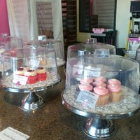 Photo taken at The Cupcakery by Brent W. on 8/27/2012
