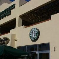 Photo taken at Starbucks by Jerry Z. on 8/5/2012